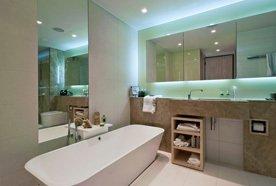 Creative bathroom refurbishments