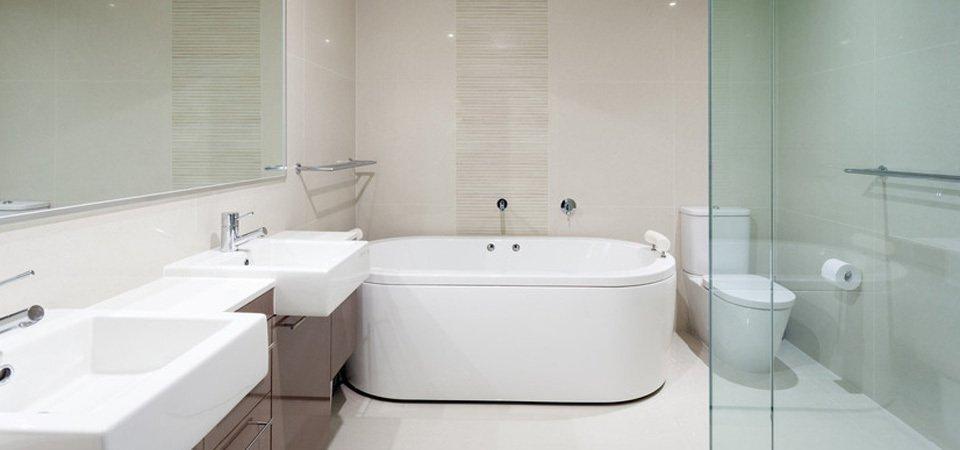 Unique bathroom designing ideas