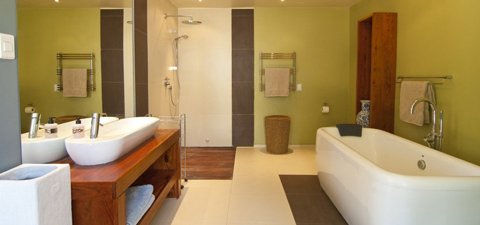 Give your bathroom a great makeover
