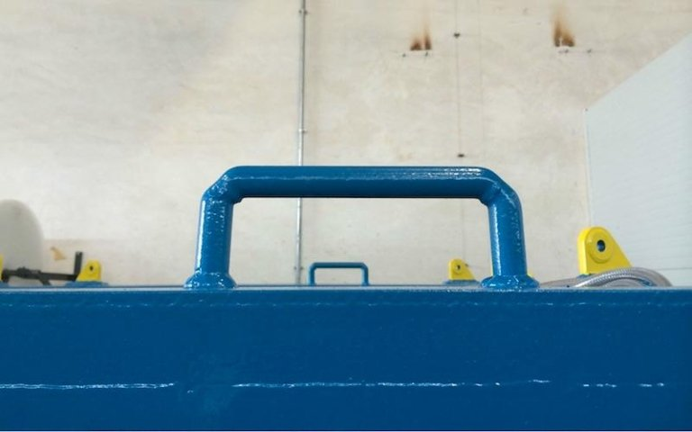 hydraulic power unit maintenance service