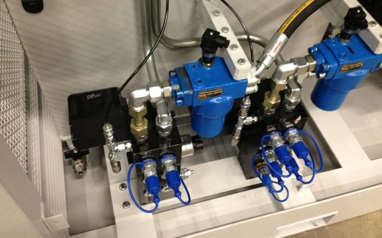 Fit Srl filtration systems