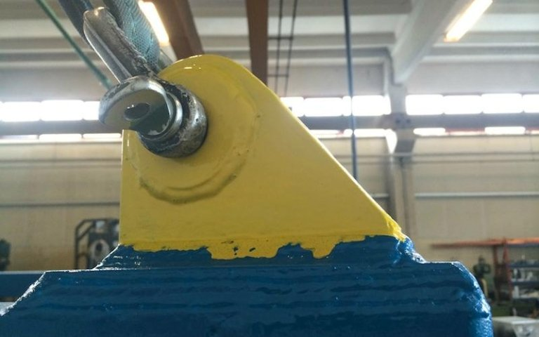 hydraulic component sales San Giovanni Teatino