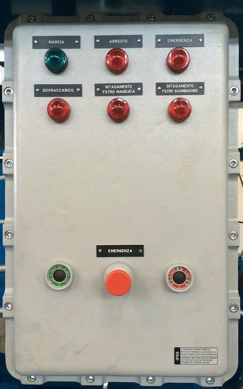 pressure regulators petroservices mediterranea