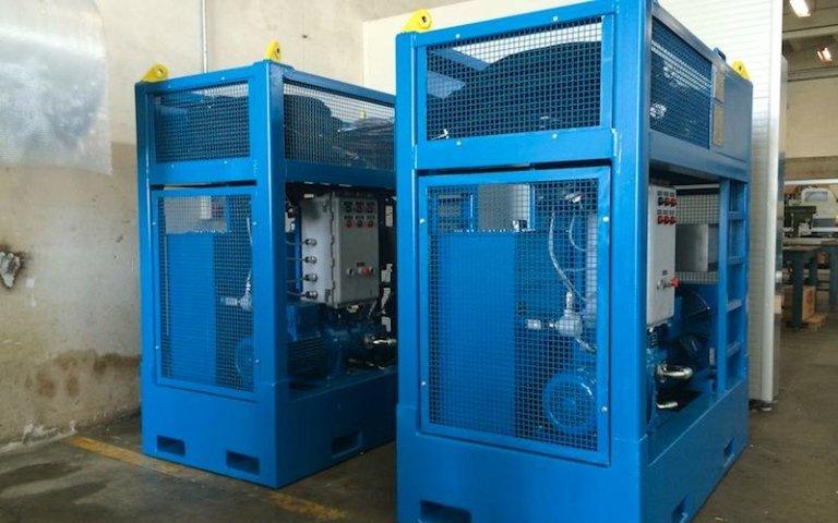 system component supplies petroservices mediterranea