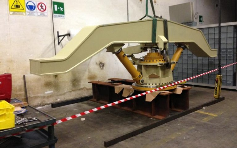 Fit Srl machinery transporters