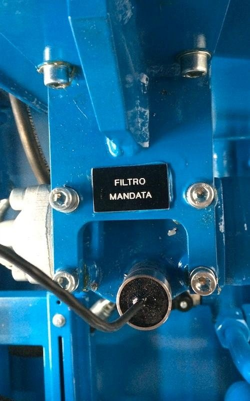 filters for hydraulic power units