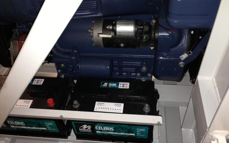 Fit Srl hydraulic component assessment