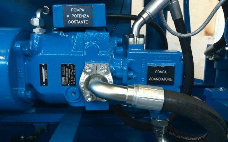unit pump supplies petroservices mediterranea