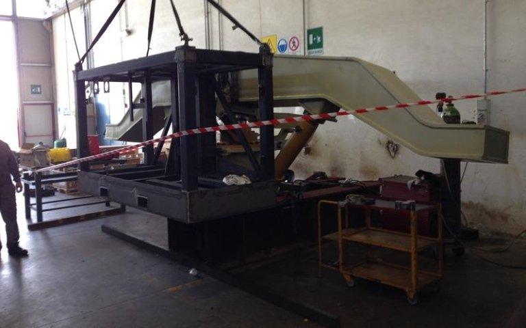 Fit Srl power units lifting machinery