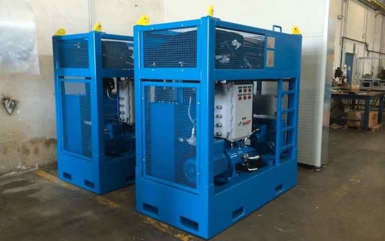 components for power units petroservices mediterranea