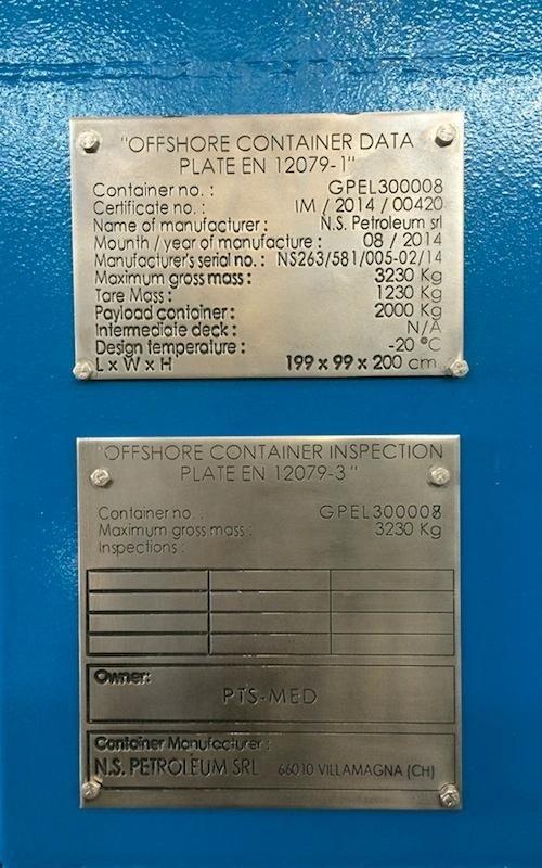 hydraulic power unit description