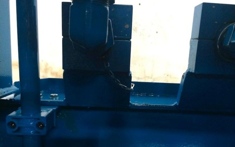 hydraulic power unit component supplies San Giovanni Teatino