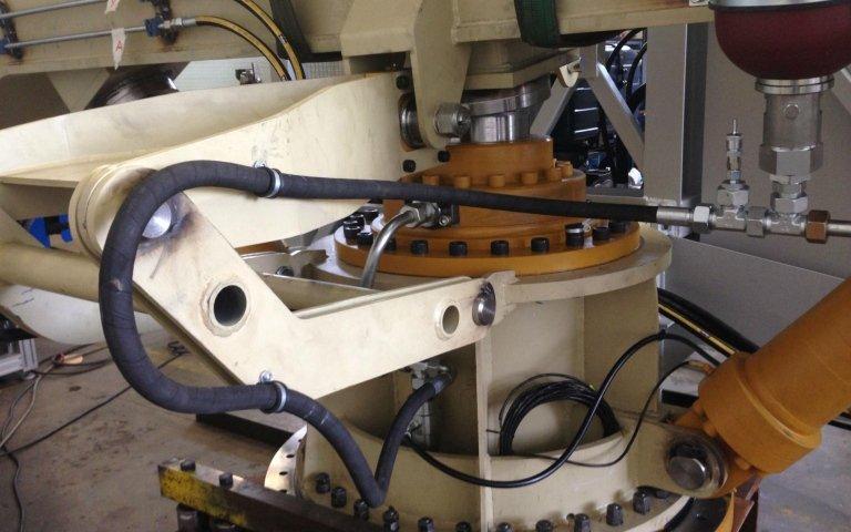 hydraulic system checks