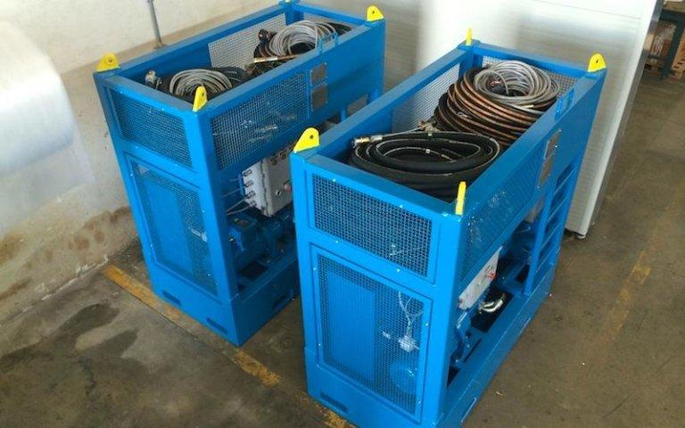 component part supplies
