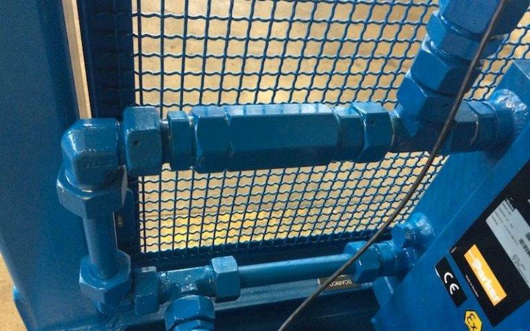 machinery supplies petroservices mediterranea