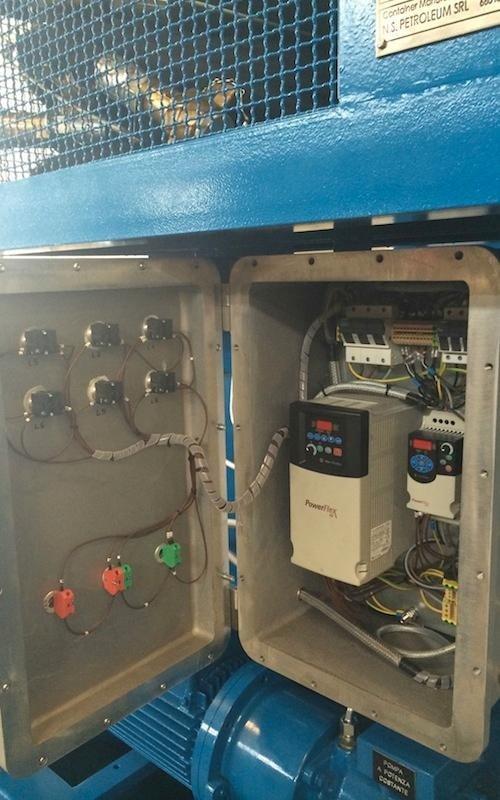 Fit Srl electrical component maintenance