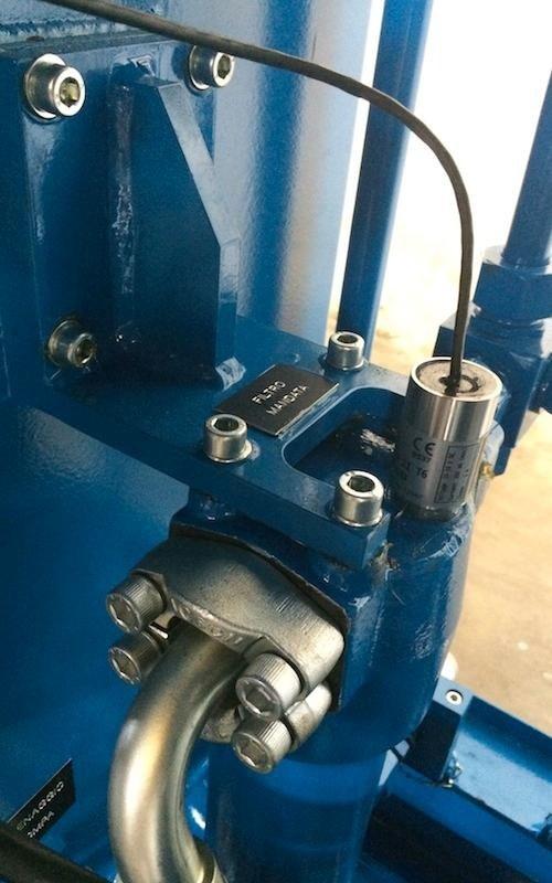 hydraulic power units San Giovanni Teatinoa
