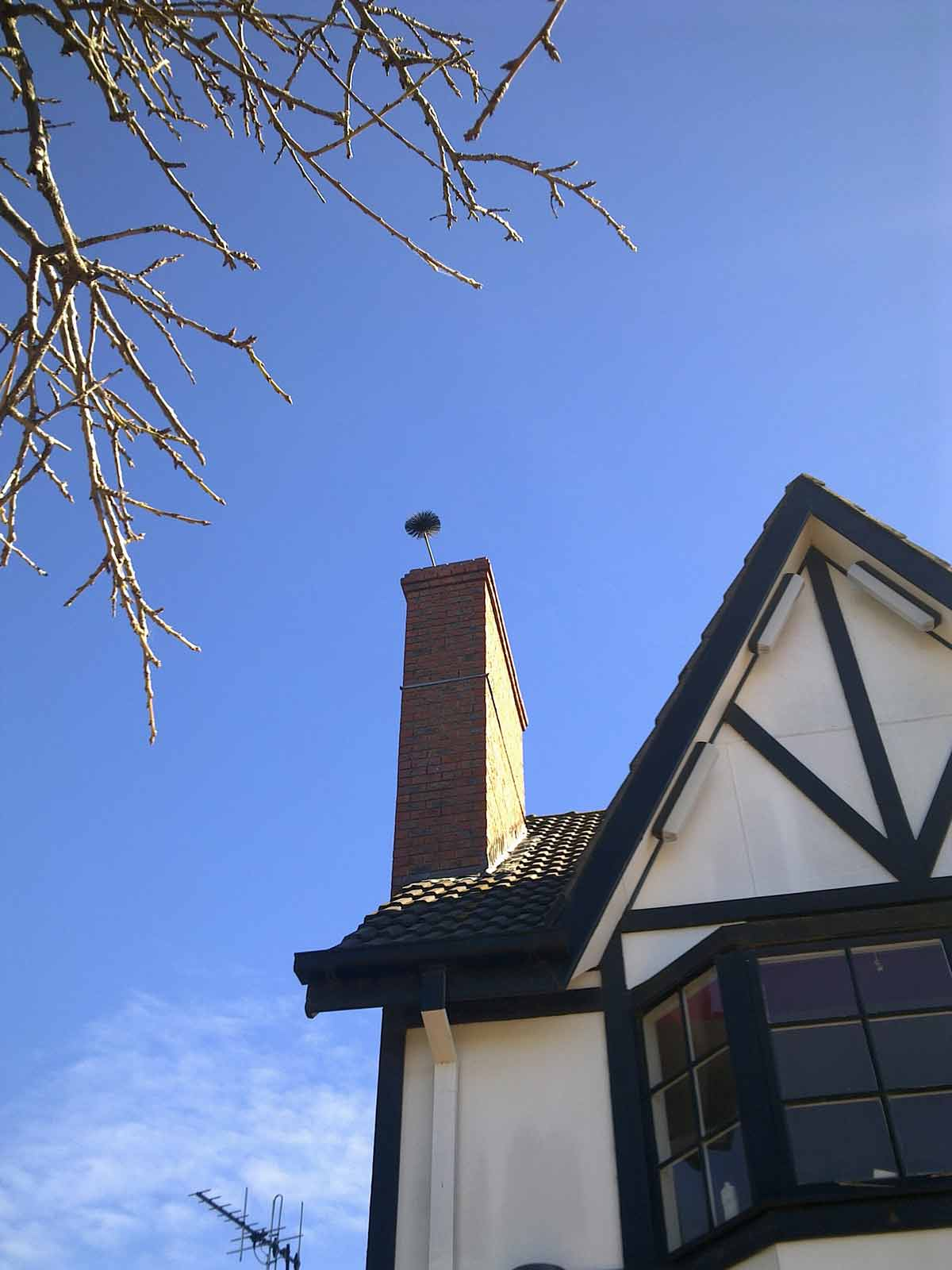 Chimney Cleaning Canberra