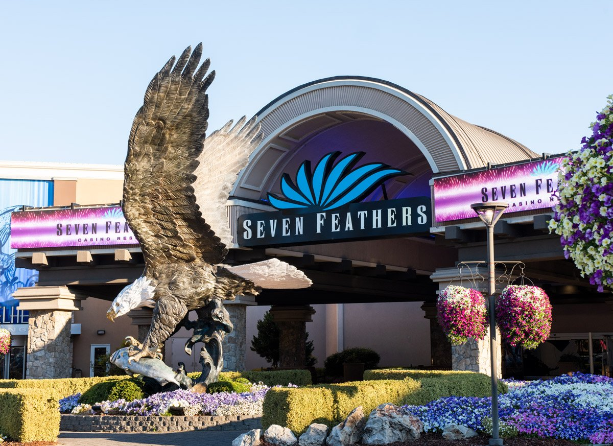 Sevenfeathers casino online casino paypal deposits