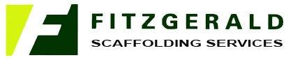 Fitzgerald Scaffolding logo
