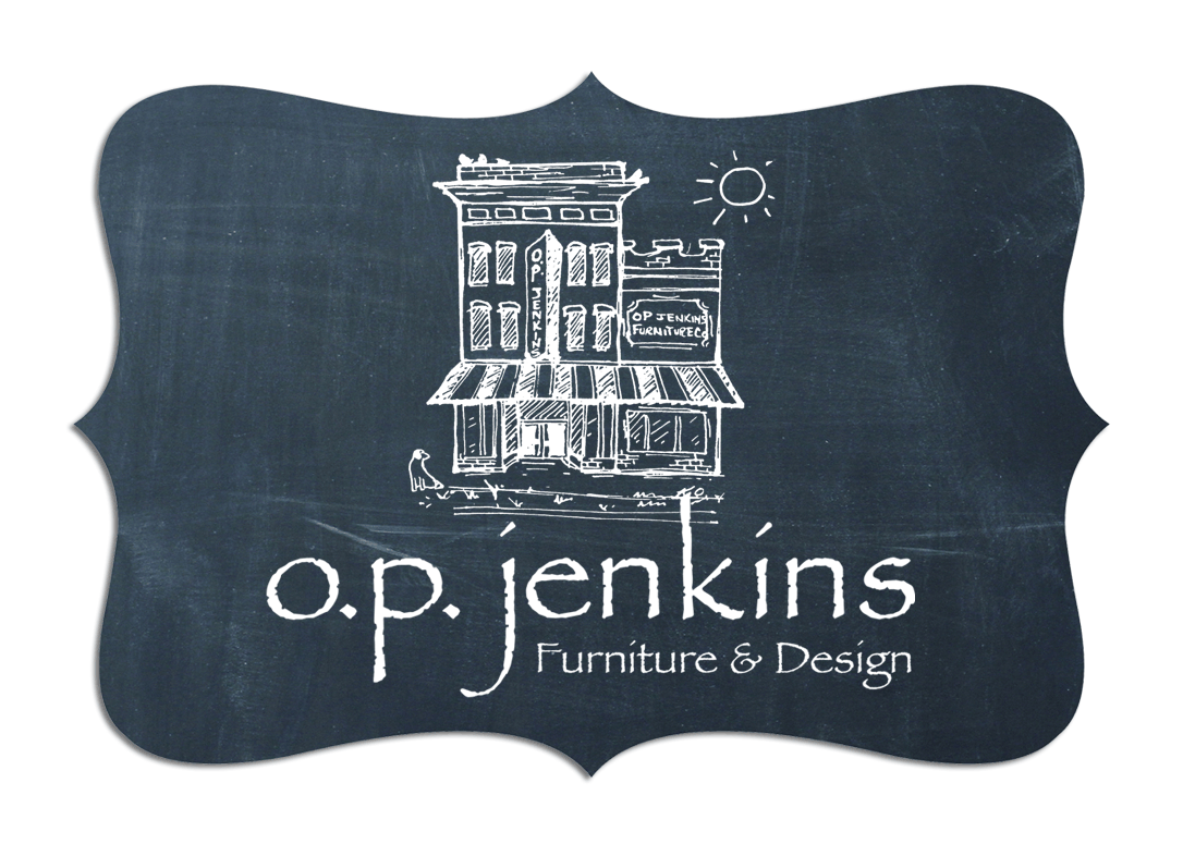 OP Jenkins Furniture Design