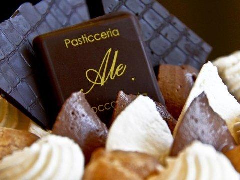 Pasticceria Ale - Castelletto Sopra Ticino