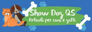 SHOW DOG 3QS-LOGO