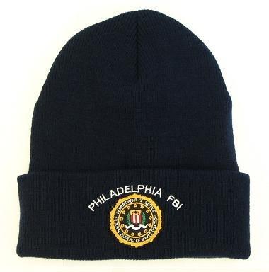FBI Knit Hats