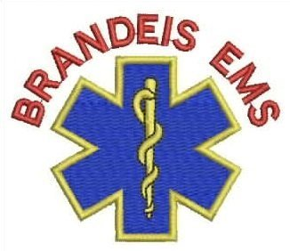 Order rescue ems emt patches