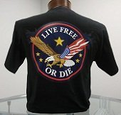 Motorcycle club t-shirts
