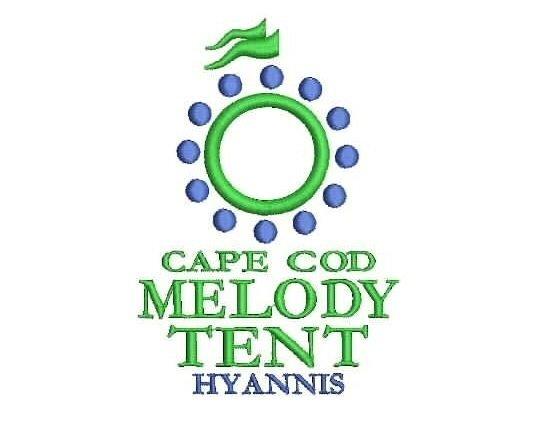 Cape Cod Melody Tent Logo
