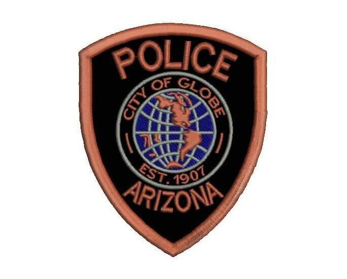 Arizona Police Patch