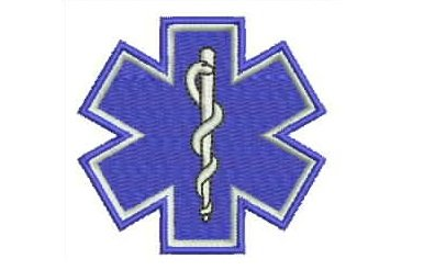 Custom EMS Patches
