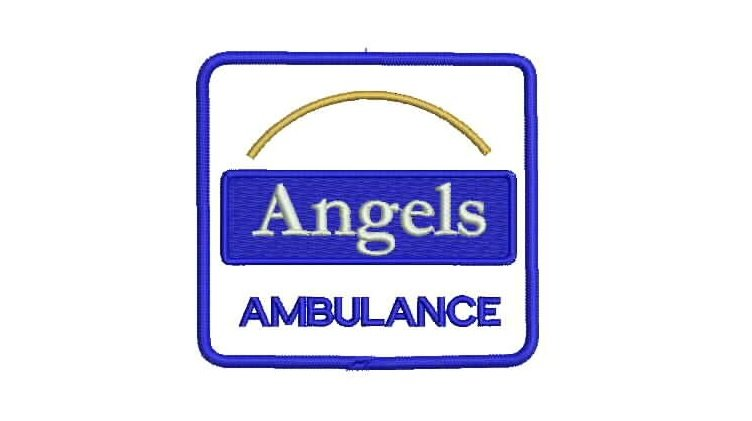 Ambulance Uniform Emblems