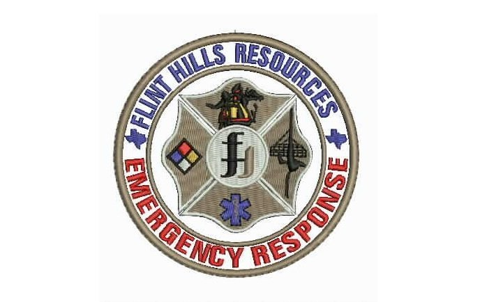Emergency Response Patches