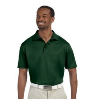 Polo shirts with custom logo