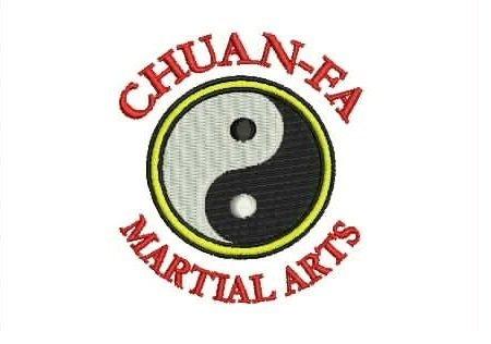 custom tai chi patches