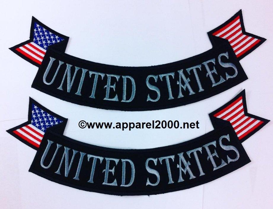 order ribbon rockers online