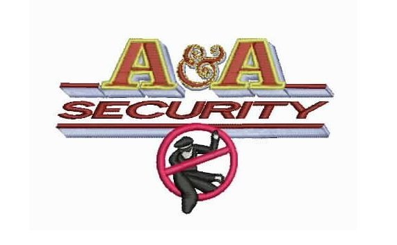 Custom Security Guard Patches