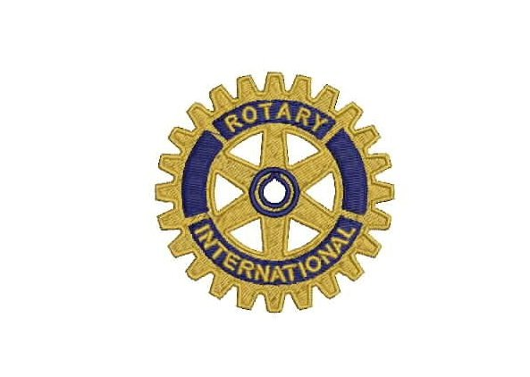Rotary Club Patch