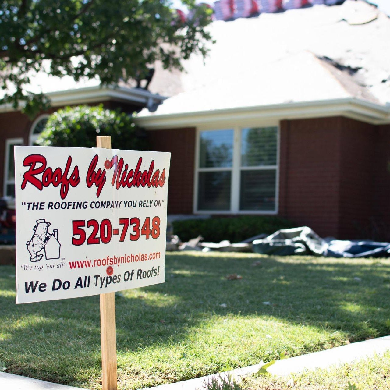 Roofing Gallery Midland Odessa Amp Big Spring Tx Roofs