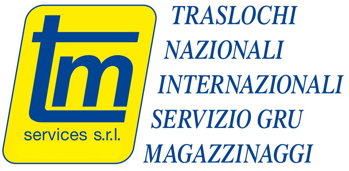 Lariana Traslochi - Logo