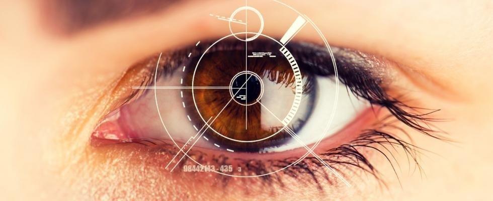 Laser terapia difetti visivi Oculista Dr Varese La Spezia Pisa