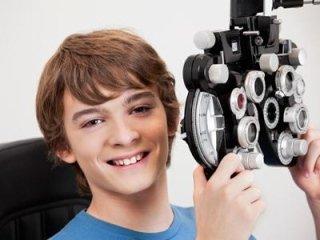 misurazione vista oculista Dr Varese La Spezia