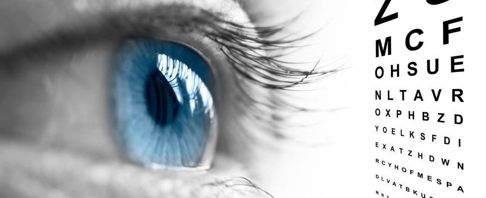 Glaucoma Oculista Dr Varese La Spezia