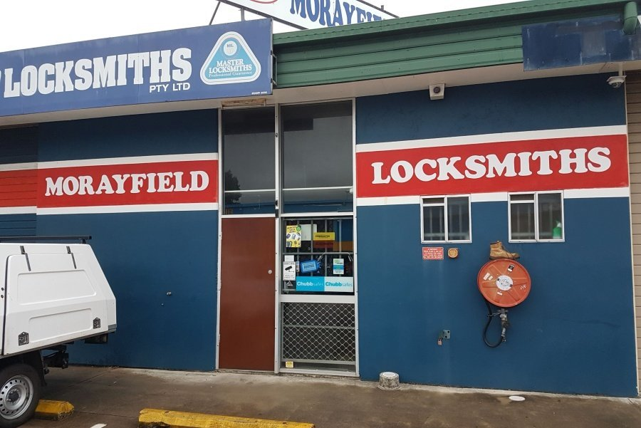 Morayfield Locksmiths Shop