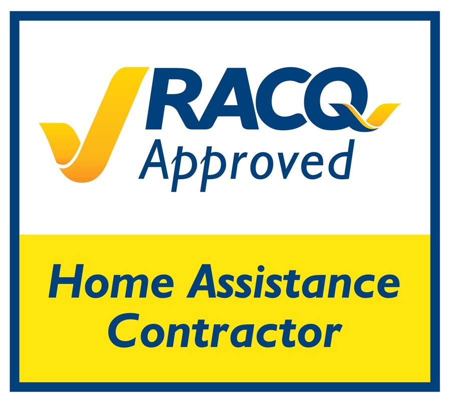 racq approved