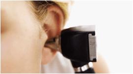 audioimpedenziometria