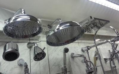 docce acciaio