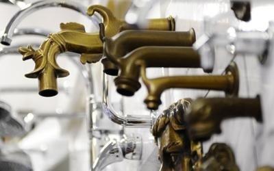 rubinetti vintage